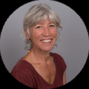 Marie-Christine Belnand, le Sens du Mouvement